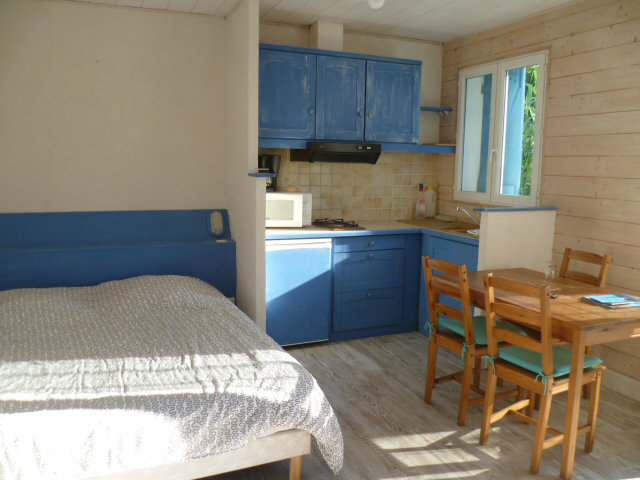 Studio Saint-pierre D'oléron - 2 people - holiday home  #50064