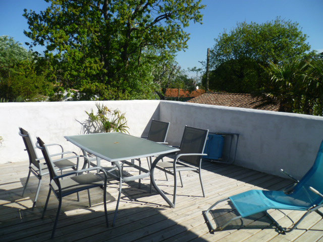 Studio in Saint-Pierre d'Oléron - Vacation, holiday rental ad # 50073 Picture #1