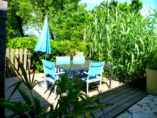 Studio in Saint-Pierre d'Oléron - Vacation, holiday rental ad # 50075 Picture #1
