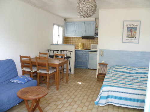 Studio Saint-pierre D'oléron - 2 people - holiday home  #50076