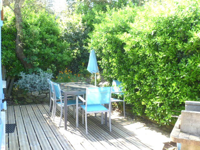 Gite in Saint-Pierre d'Oléron - Vacation, holiday rental ad # 50078 Picture #2