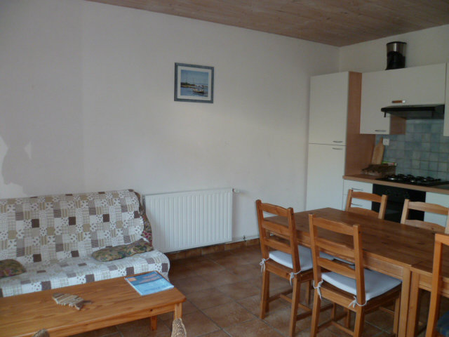 Gite Saint-pierre D'oléron - 6 people - holiday home  #50079