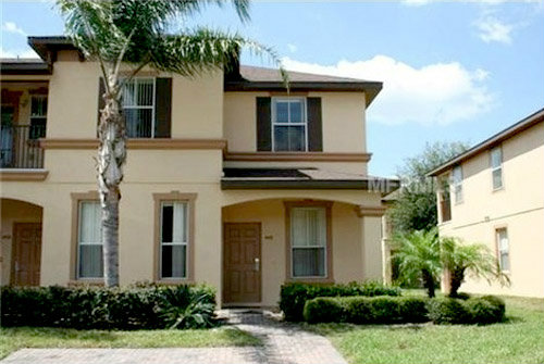 Casa en Orlando para  8 •   parking privado  n°50086