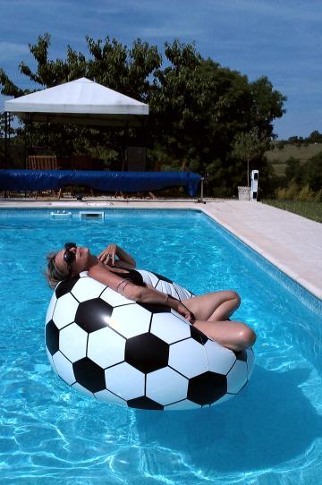 Gite Vaux Montreuil - 8 personnes - location vacances