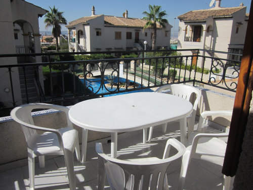 Appartement in Torrevieja - Anzeige N°  50123 Foto N°2 thumbnail