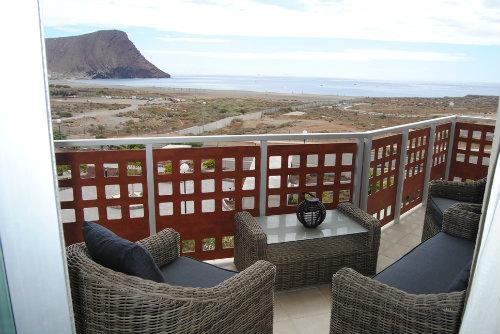 Appartement El Médano - 6 personen - Vakantiewoning  no 50127