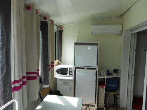 Studio Balaruc Les Bains - 2 personnes - location vacances  n�50129