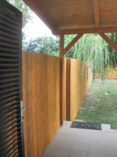 House in Balatonlelle - Vacation, holiday rental ad # 50140 Picture #2