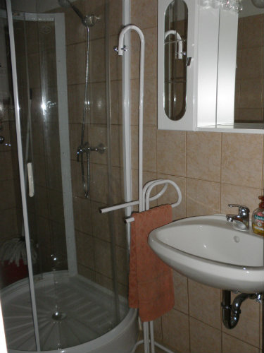 House in Balatonlelle - Vacation, holiday rental ad # 50140 Picture #4