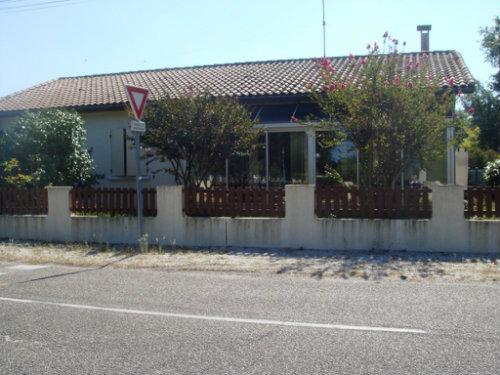 Maison Andernos Les Bains - 6 personnes - location vacances  n°50144