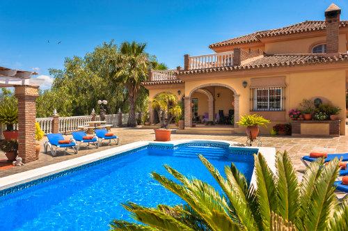 Maison 6 personnes Malaga - location vacances  n°50145
