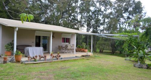 Maison Paita - 4 personnes - location vacances  n°50154