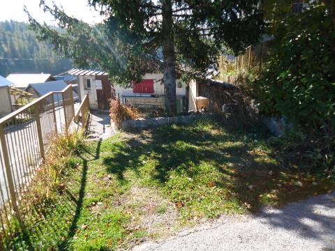 Huis in Beuil voor  6 •   met terras