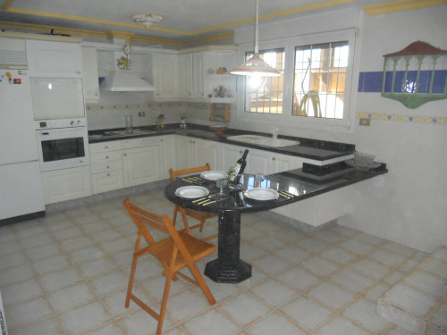 House in Fuerteventura for   7 •   with terrace   #50170