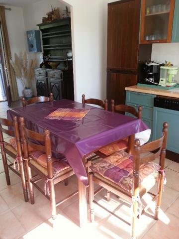 Maison Borgo - 6 personnes - location vacances  n°50184
