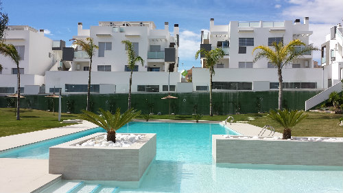 House 4 people Marbella - holiday home  #50194