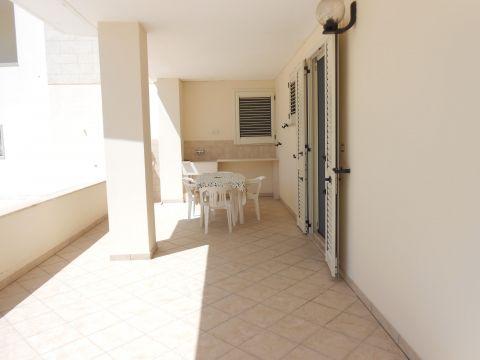 Maison Santa Maria Di Leuca - 4 personnes - location vacances  n°50203
