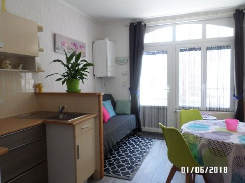 Gite in DINARD - Vacation, holiday rental ad # 50204 Picture #1