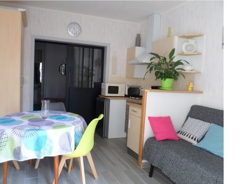 Gite in DINARD - Vacation, holiday rental ad # 50204 Picture #4