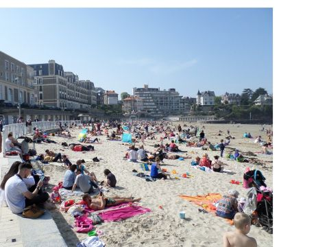 Gite in DINARD - Vacation, holiday rental ad # 50204 Picture #6
