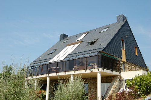 House Barneville-carteret - 10 people - holiday home