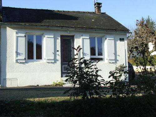 Maison Cublac - 6 personnes - location vacances  n°50215