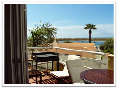 Flat Cabanas De Tavira Mf - 4 people - holiday home  #50221