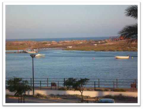 Flat Cabanas De Tavira Jp - 6 people - holiday home  #50222