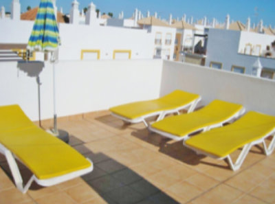 Flat in Cabanas de Tavira KL - Vacation, holiday rental ad # 50224 Picture #2