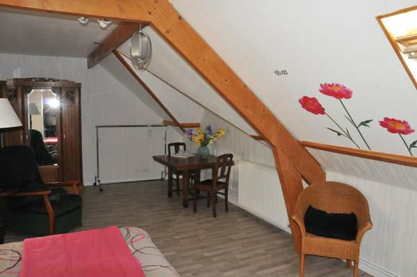Maison Cayeux-sur-mer - 2 personnes - location vacances  n�50228