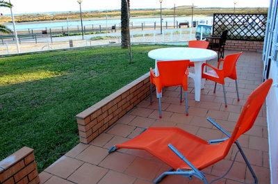 Flat Cabanas De Tavira Av - 2 people - holiday home  #50230