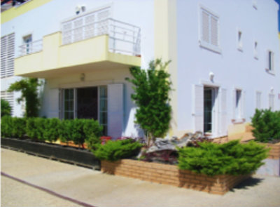 Flat Cabanas De Tavira Ap - 2 people - holiday home  #50231