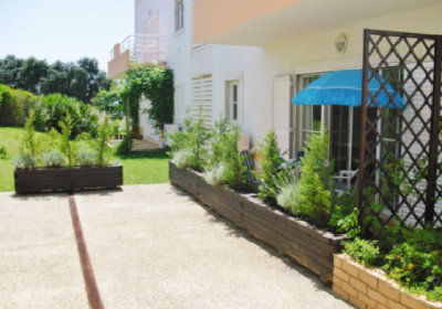 Flat Cabanas De Tavira Jf - 3 people - holiday home  #50232