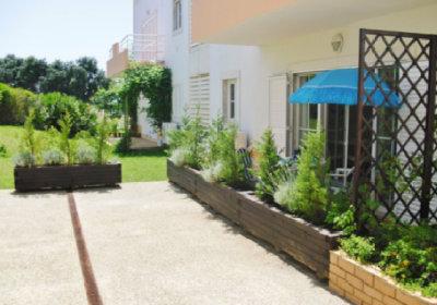 Appartement Cabanas De Tavira Jf - 3 personnes - location vacances  n°50232