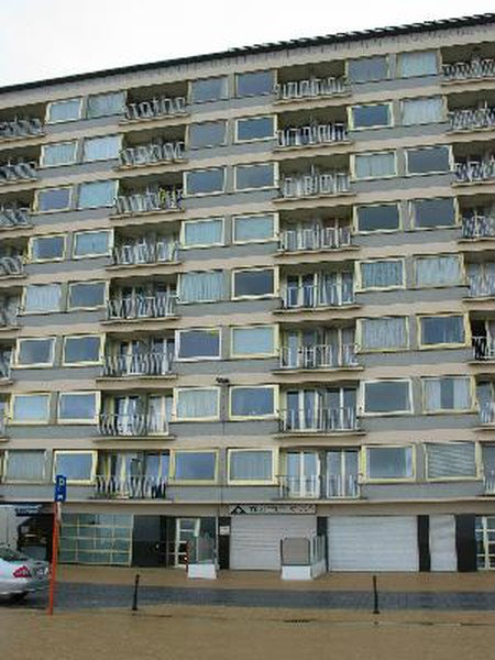 Appartement in Oostende - Anzeige N°  50233 Foto N°2 thumbnail