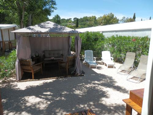 Mobil-home 6 personnes Frejus - location vacances  n°50234