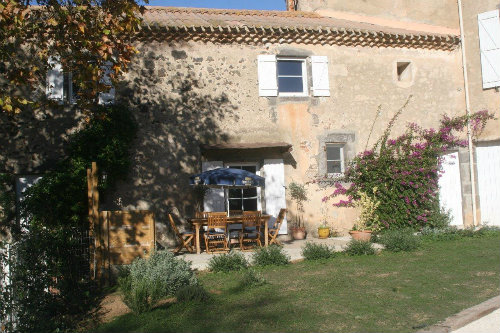 Gite in Agde for   6 •   with private pool