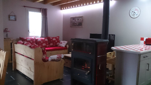Chalet Luz Saint Sauveur - 12 people - holiday home  #50238