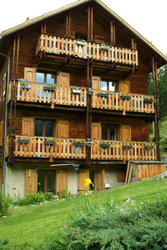 Appartement Saint Véran - 4 personnes - location vacances  n°50239