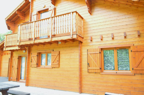 Chalet Plainfaing - 10 people - holiday home  #50243