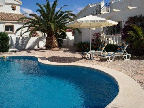 Maison Mazarron-murcia - 6 personnes - location vacances  n°50256