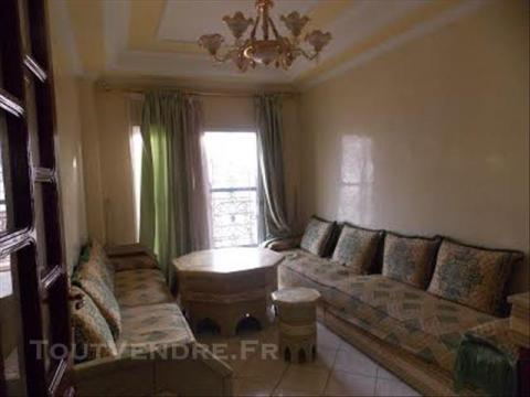 Appartement Agadir  - 6 personnes - location vacances  n°50264