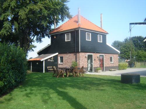 Boerderij Noordijk - 6 personen - Vakantiewoning  no 50265
