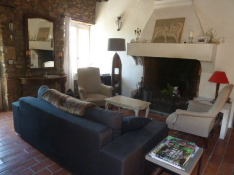 Farm in Cheval blanc - Vacation, holiday rental ad # 50285 Picture #1