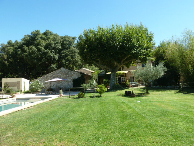 Farm in Cheval blanc - Vacation, holiday rental ad # 50285 Picture #2