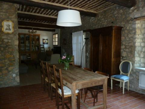 Farm in Cheval blanc - Vacation, holiday rental ad # 50285 Picture #4