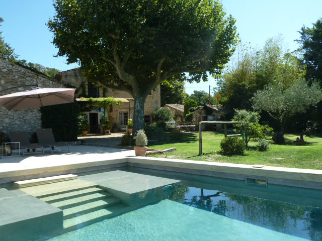 Farm in Cheval blanc - Vacation, holiday rental ad # 50285 Picture #0