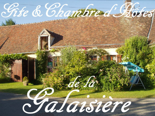 Gite in Preaux du perche - Vacation, holiday rental ad # 50286 Picture #10
