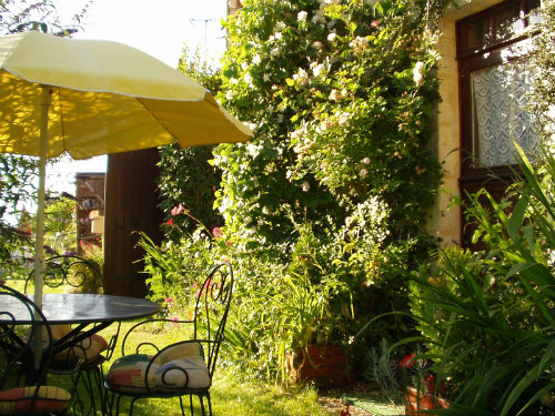 Gite in Preaux du perche - Vacation, holiday rental ad # 50286 Picture #8