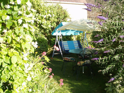 Gite in Preaux du perche - Vacation, holiday rental ad # 50286 Picture #9